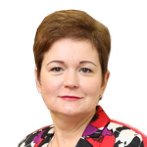 Попова Елена Павловна