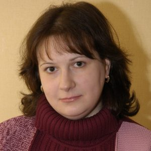 Климова Марина Аркадьевна