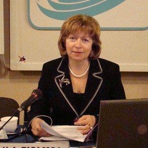 Тарасова Наталья Александровна